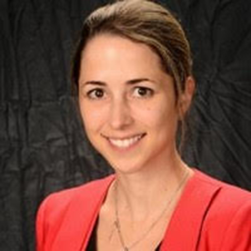 Sarah Lyons, General Manager